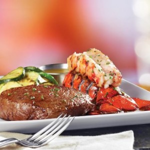 Ruby Tuesday Offers Steak And Lobster Tail Special For Only