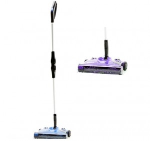 Shark 2 Speed Cordless Sweeper Only 22 99 Shipped Save