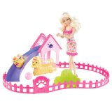 Barbie Play