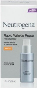 Neutrogena Rapid Repair