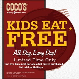 Cocos kids free 14