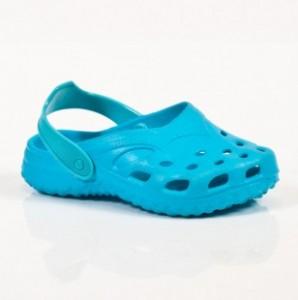 Toddler croc